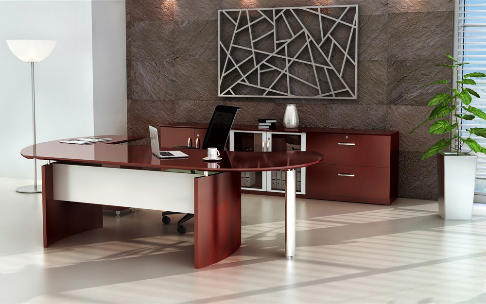 Professional Desks and Workstations | BSOSC | Charleston SC