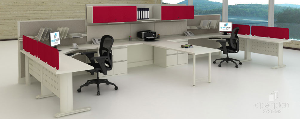 BSOSC Cubicles Panel Systems Charleston Office Furniture