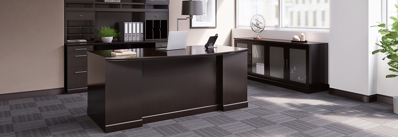 Professional Desks and Workstations  BSOSC  Charleston SC